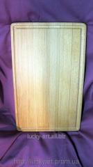 Board big finishing No. 11