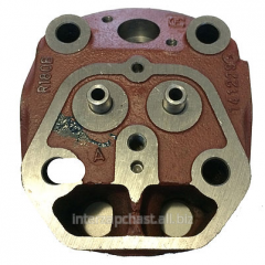 Head 180, automatic coupling spare parts to