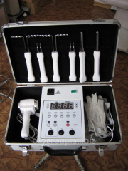 Device of microcurrent therapy B-809