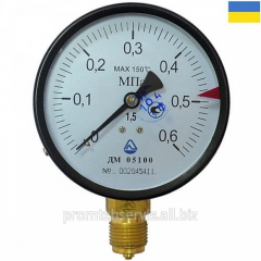 DM MANOMETER 05100 M CLASS OF ACCURACY 1