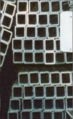 Трубы стальные электорсварные прямоугольные ГОСТ