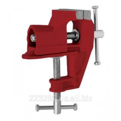 Мини тиски 75 мм HT-0058