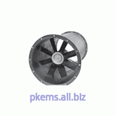 Axial Deltafan NW fan