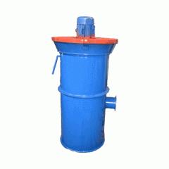 PVZ ZIL dust collector