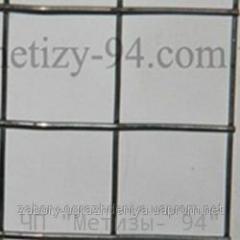 Сетка сварная оцинкованная 25х25х1.0 (цинка до 35 г/м2)