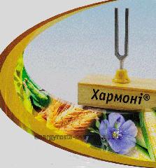 Harmonia's herbicide