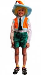 Детский карнавальный костюм. Прокат. Киев. Костюм