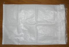 Мешки полипропиленовые с полиэтиленовым вкладышем