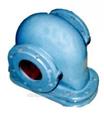 Фильтр газовый сетчатый ФС