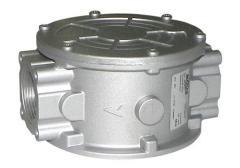 Filters separators for FM gas
