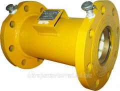 Фильтр газовый конусный
