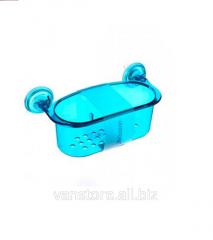 Полиці для ванної