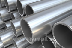 Pipe seamless with a diameter of 500х50, 505х35