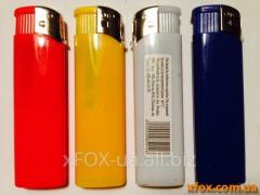 Lighter pyezo color spark