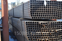 Rectangular pipe 20x10, 20x15, 25x15, 30x10,