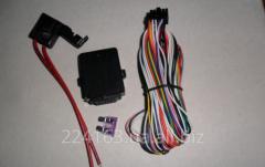 Цифровой доводчик стекол Chevrolet Cruze
