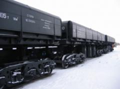 Запчасти для вагонов (Вагон - самосвал (думпкар)