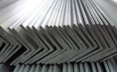 Aluminum corners, Kharkiv