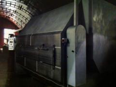 Baking furnaces lyulechny 'Palyanichka'