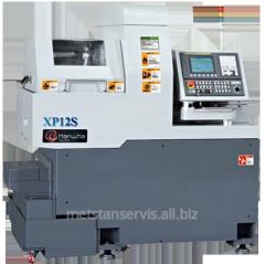 Automatic machine of longitudinal turning Hanwha