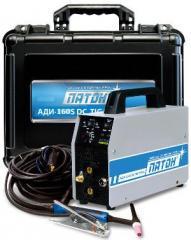 Argonodugova ADI-160S DC TIG/MMA inverter