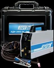 Argonodugova ADI-200S DC TIG/MMA inverter