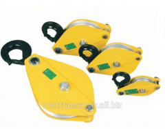 Load pulley