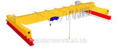 Crane beam basic / p 10