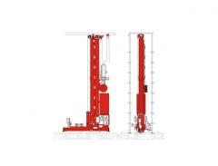 CA-1,0 crane piler