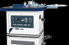 EBM 500 edgebander