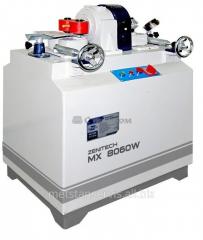 Kruglopalochny machine MX 8060 W