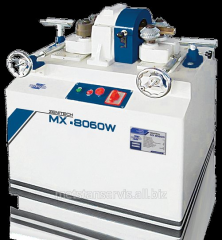 Kruglopalochny machine MX 8060W