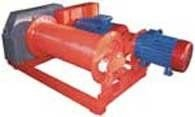 Winch electric cargo 2-speed KB-408.81A