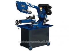 Lentochnopilny BS 205 machine