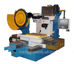 Multi-purpose horizontal drilling and milling and