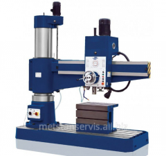 Radial-drilling RDM 40/50 machine