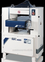 Cabinet planer of RA 400
