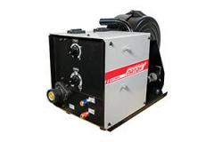 Automatic welding semiautomatic device of BP-608