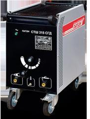 Welding STSH-315SGD AC MMA/TIG transformer