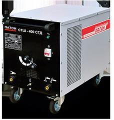 Welding STSH-400SGD AC MMA/TIG transformer
