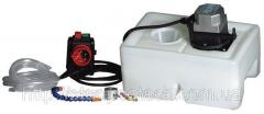 Cooling system liquid SOZH