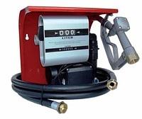 Оборудование для перекачки дизельного топлива 220В