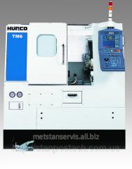 Токарный станок с ЧПУ Hurco TM 6
