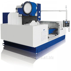 The milling processing XH718 center