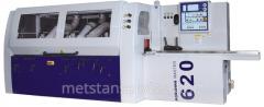 Quadrilateral woodworking FSM 420/520/620 machine