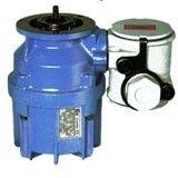 Electric motor of the KK-Ex series and AKK Ех VBI
