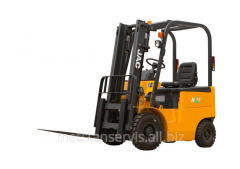 JAC CPD15 electric lift truck