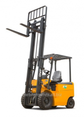 JAC CPD20 electric lift truck