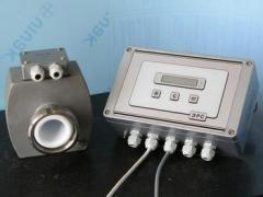 Electromagnetic flowmeter counter of ERS-50