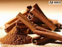Scrap Cinnamon, Indonesia